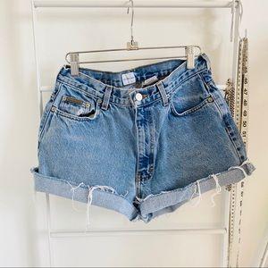 Vintage Calvin Klein Shorts | sz 28